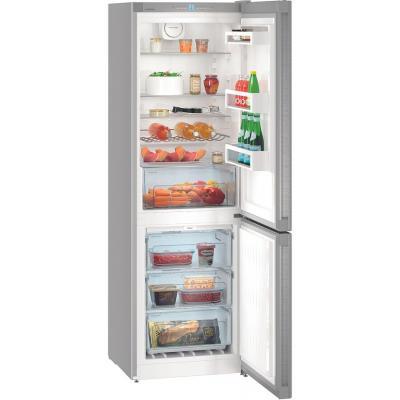 Réfrigérateur-congélateur Liebherr CNPEF4313