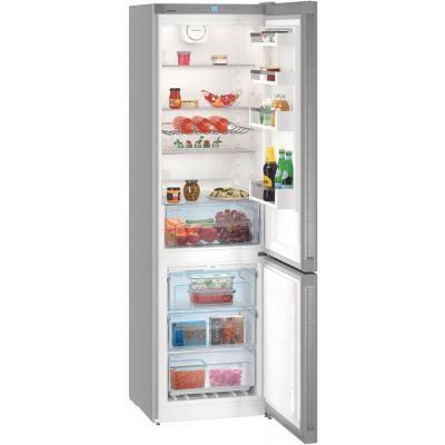 Réfrigérateur-congélateur Liebherr KGNF2060-3