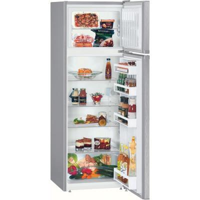 Réfrigérateur-congélateur Liebherr CTPEL251