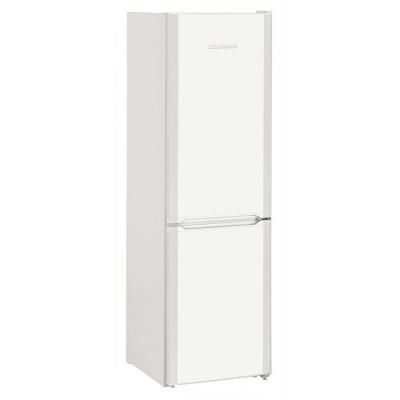 Réfrigérateur-congélateur Liebherr CU331