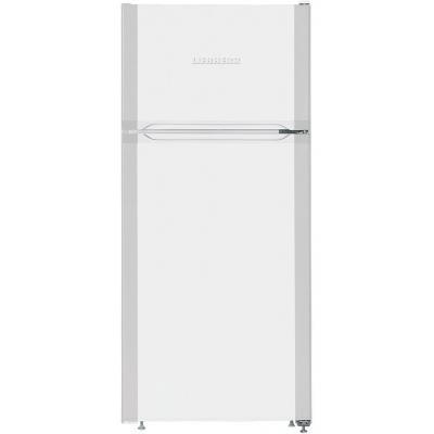 Réfrigérateur-congélateur Liebherr CTP211