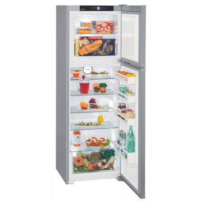 Réfrigérateur-congélateur Liebherr CTSL3306
