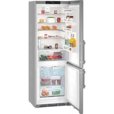Réfrigérateur-congélateur Liebherr CNef5745-20