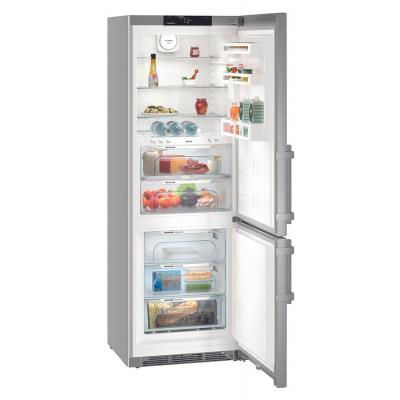 Réfrigérateur-congélateur Liebherr CBNEF5735-20
