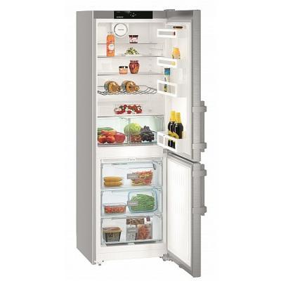 Réfrigérateur-congélateur Liebherr CNEF 3515