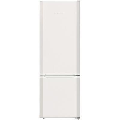 Réfrigérateur-congélateur Liebherr CU281