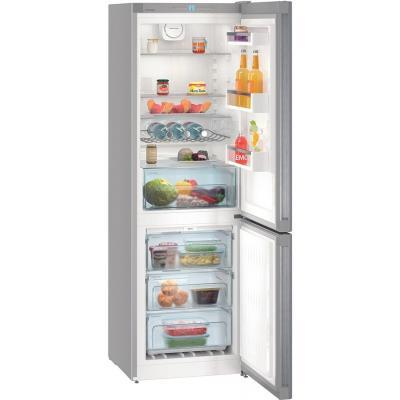 Réfrigérateur-congélateur Liebherr KGNI1860-3