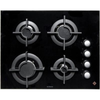 Plaque de cuisson De Dietrich DPG7640B