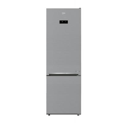 Réfrigérateur-congélateur Beko RCNT375E40ZXBN