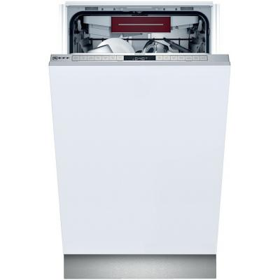 Lave-vaisselle NEFF S855EMX16E