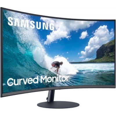 Écran PC Samsung C32T550FDR