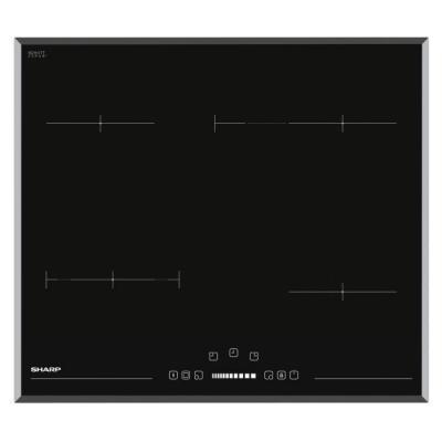 Plaque de cuisson Sharp KH-6V09CS00