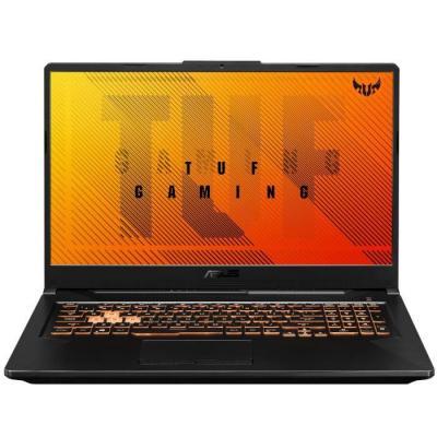 PC portable Asus TUF F17-TUF706LI-H7163