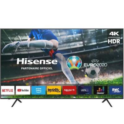 Téléviseur Hisense 75A7100F