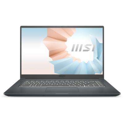 PC portable MSI Modern 15 A10M-636FR