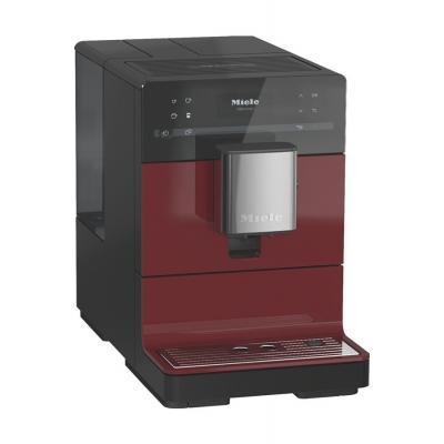 Machine à café broyeur Miele CM5310RO ROUGE
