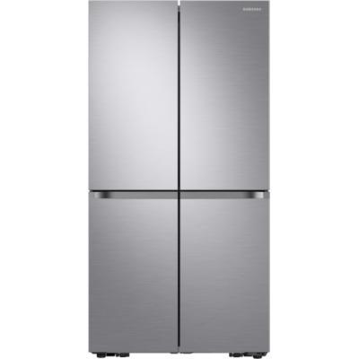 Réfrigérateur américain Samsung RF65A90TFSL