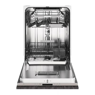 Lave-vaisselle Asko DSD644B/1