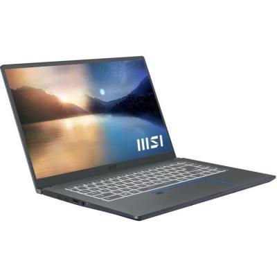 PC portable MSI Prestige 15 A11SCX-253FR