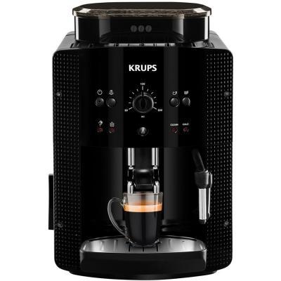 Machine à café broyeur Krups YY3957FD