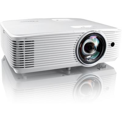 Vidéoprojecteur Optoma HD29HST
