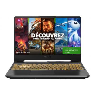 PC portable Asus TUF Gaming F15 TUF566HC-HN008T