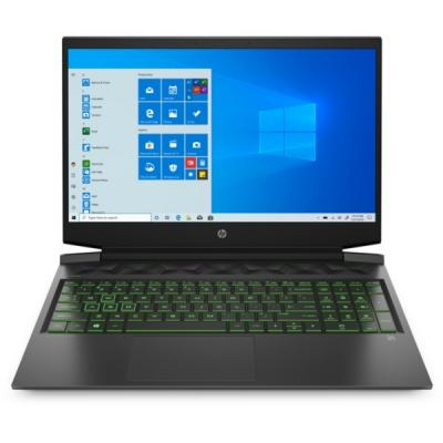 PC portable HP Pavilion Gaming 16-a0022nf
