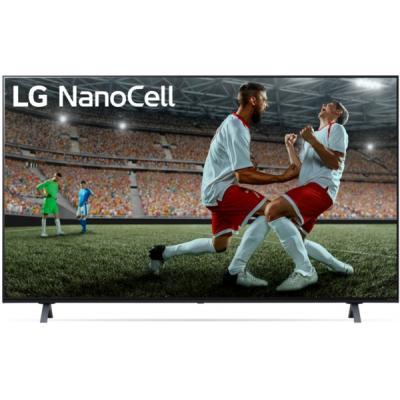 Téléviseur LG 55NANO756