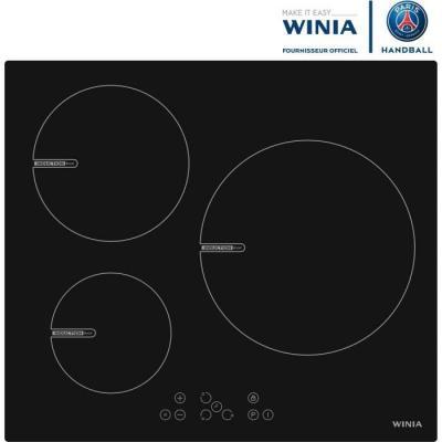 Plaque de cuisson Winia WKPI-U3Z0