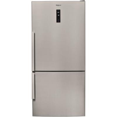 Réfrigérateur-congélateur Whirlpool W84BE72X2