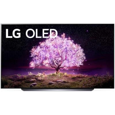 Téléviseur LG OLED83C1
