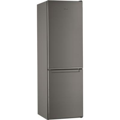 Réfrigérateur-congélateur Whirlpool W7831AOX