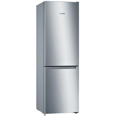 Réfrigérateur-congélateur Bosch KGN36NLEC