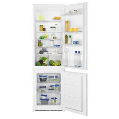 Réfrigérateur-congélateur Faure FNLX18FS1