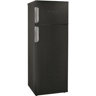 Réfrigérateur-congélateur Schneider SDD208B