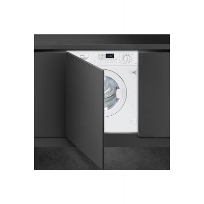 Lave-linge séchant Smeg LSIA147