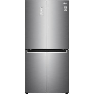 Réfrigérateur américain LG GMB844PZ4E
