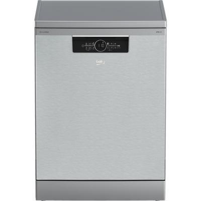Lave-vaisselle Beko BDFN36530XC