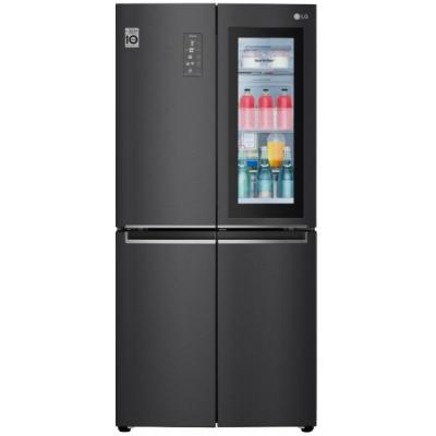 Réfrigérateur américain LG GMQ844MC5E