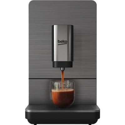 Machine à café broyeur Beko CEG6302D