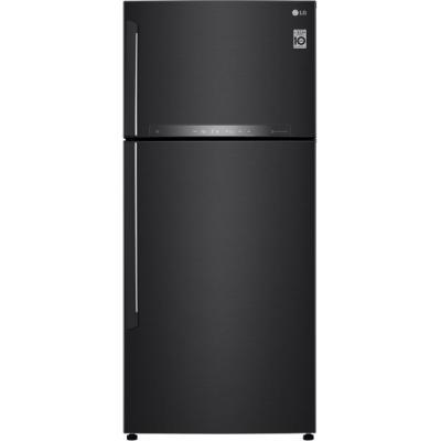 Réfrigérateur-congélateur LG GTD7043MC