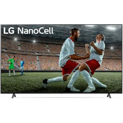 Téléviseur LG 86NANO756