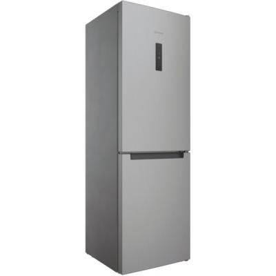 Réfrigérateur-congélateur Indesit INFC8TT33X