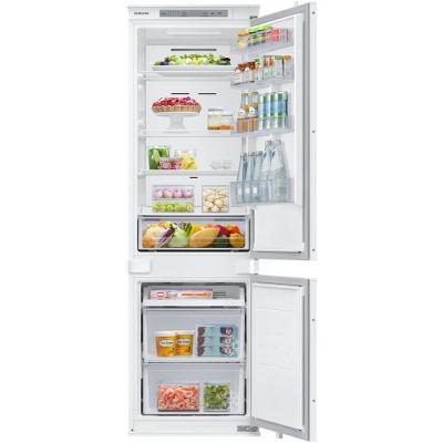 Réfrigérateur-congélateur Samsung BRB26705DWW