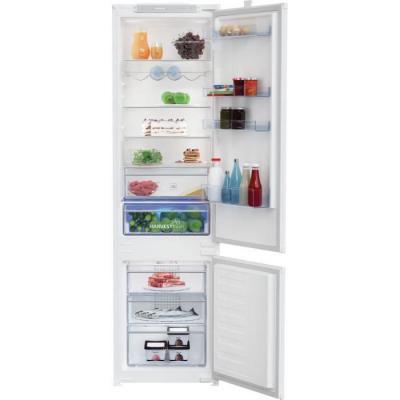 Réfrigérateur-congélateur Beko BCHA306E3SN