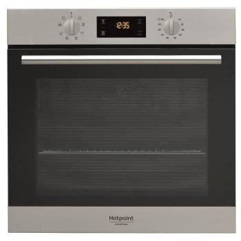 Four encastrable Hotpoint FA2540PIXHA