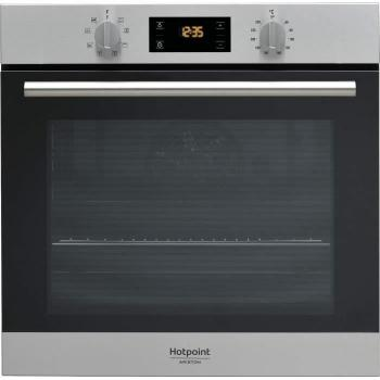 Four encastrable Hotpoint FA2544CIXHA