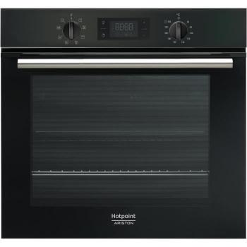 Four encastrable Hotpoint FA2540PBLHA