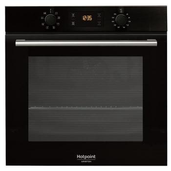 Four encastrable Hotpoint FA2544JCBLHA