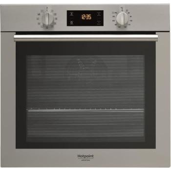 Four encastrable Hotpoint FA4860PIX